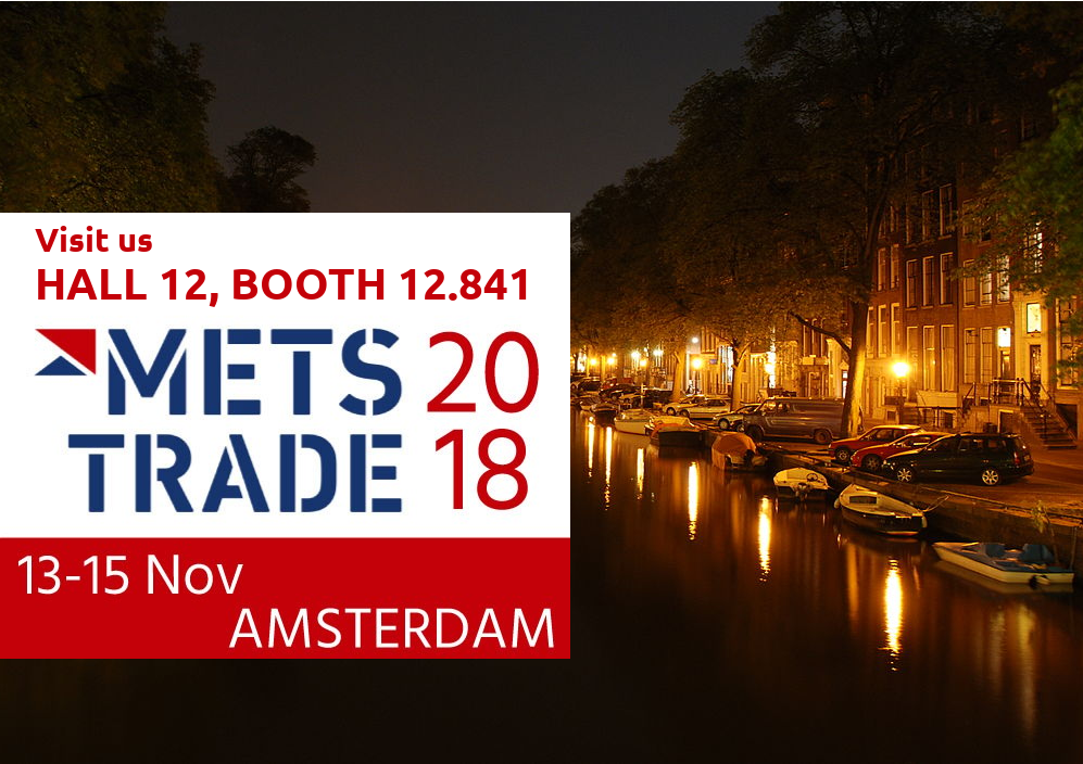 The Q Experience in METSTRADE
