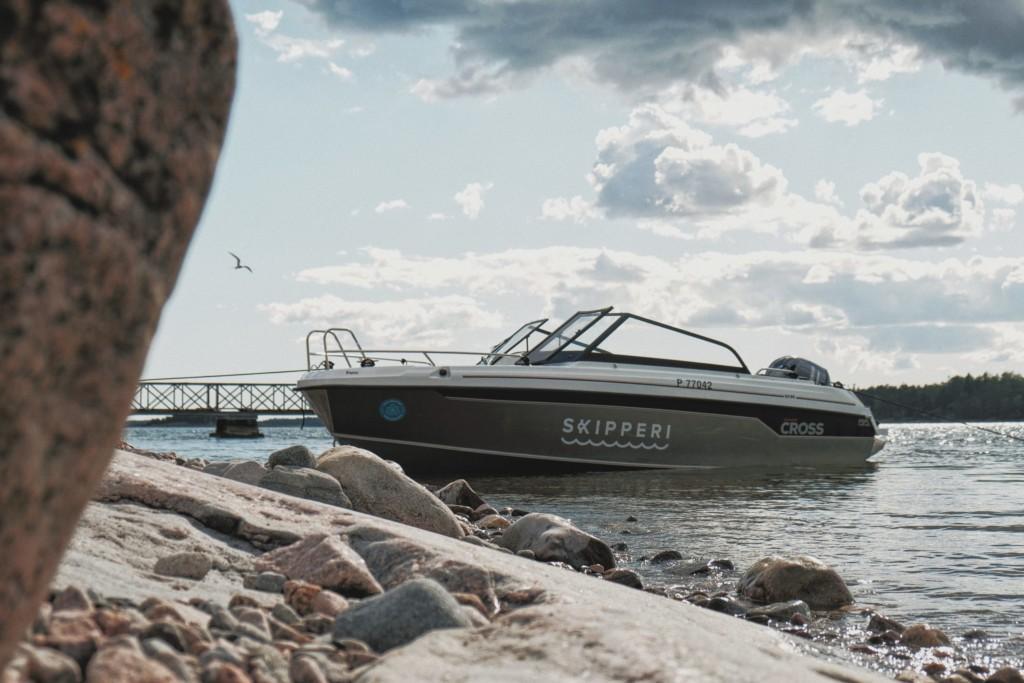 skipperi-boat