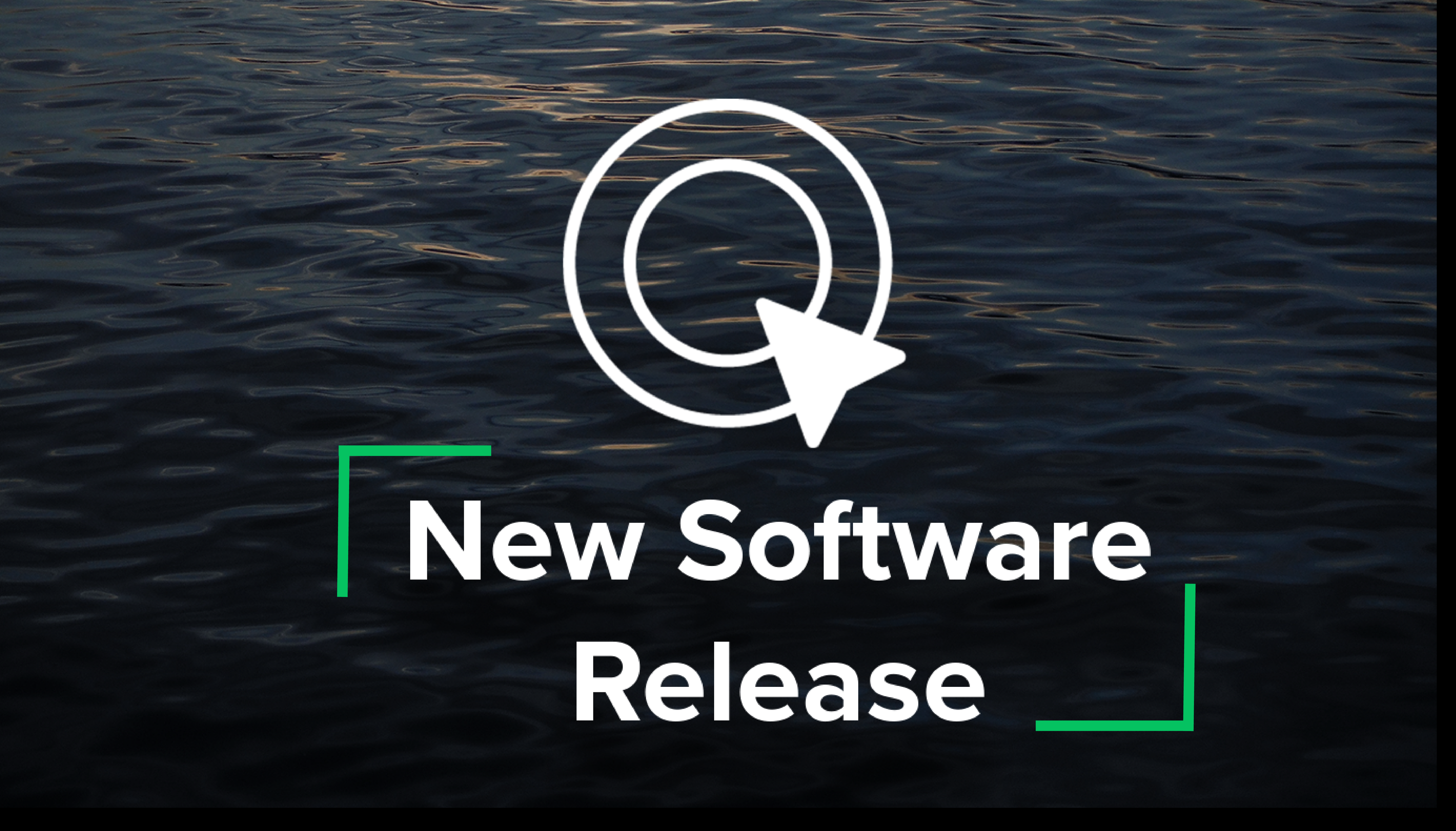 Night mode and other added features – New Q software released