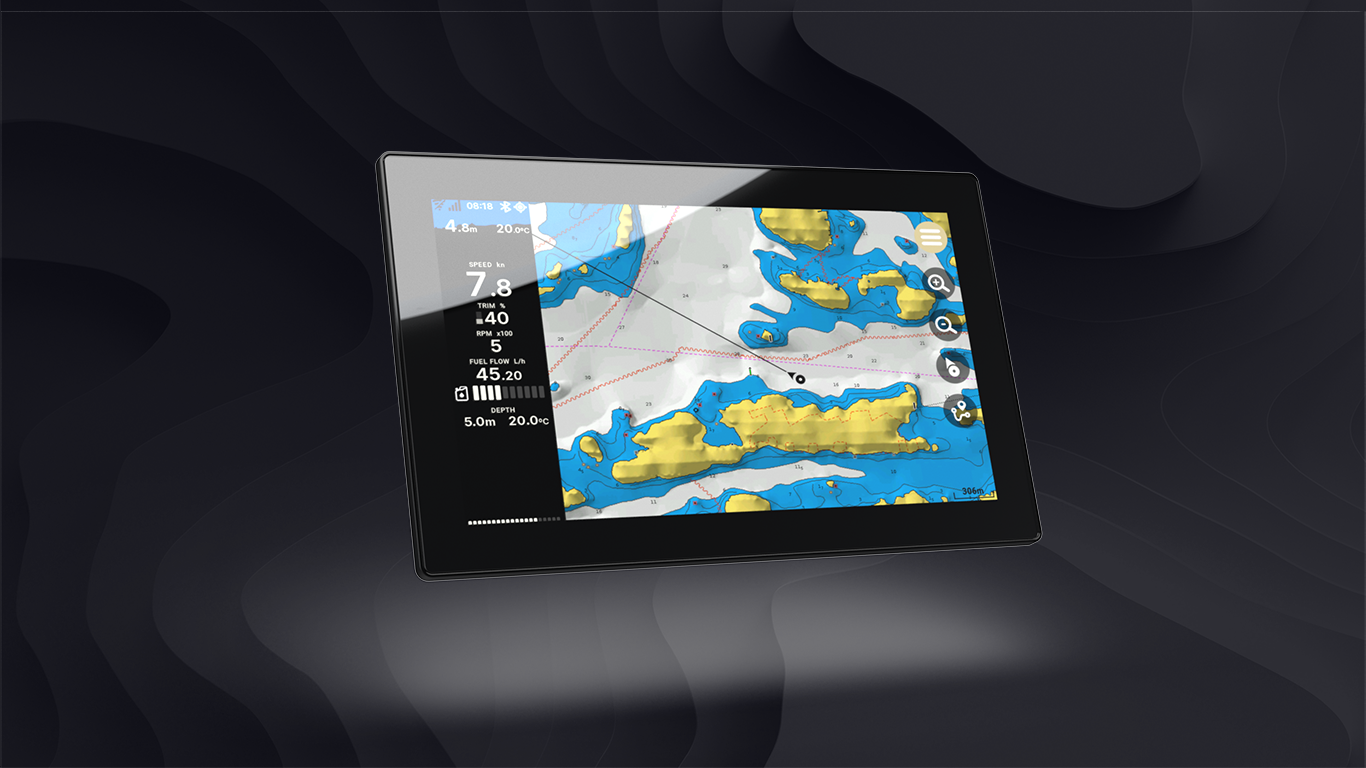 How to: Get the Navionics charts to your SD card
