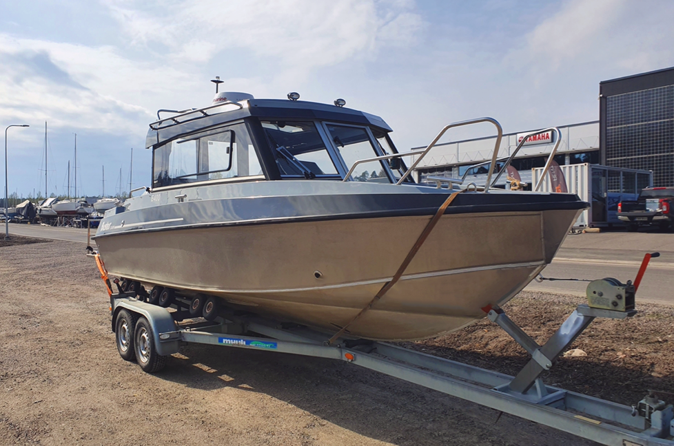 Boat winterization – Get your boat ready for winter