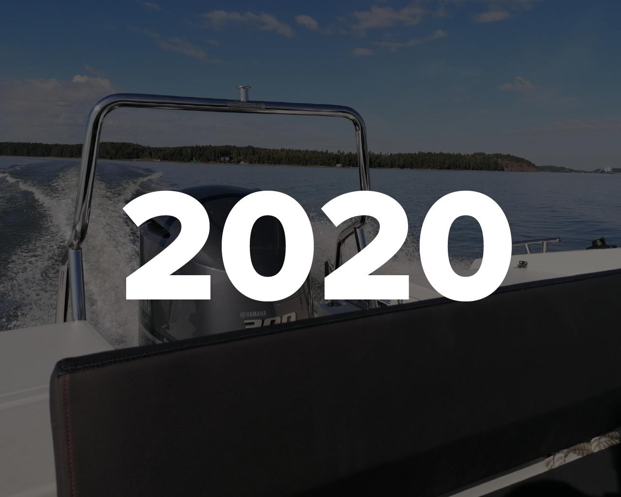 The Q Experience 2020 recap