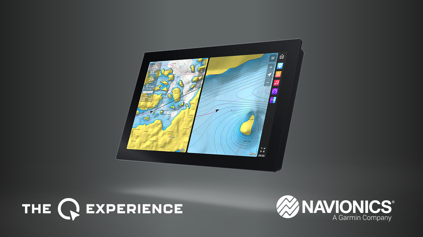 How to: Activate and update your Navionics plotter card with Plotter Sync